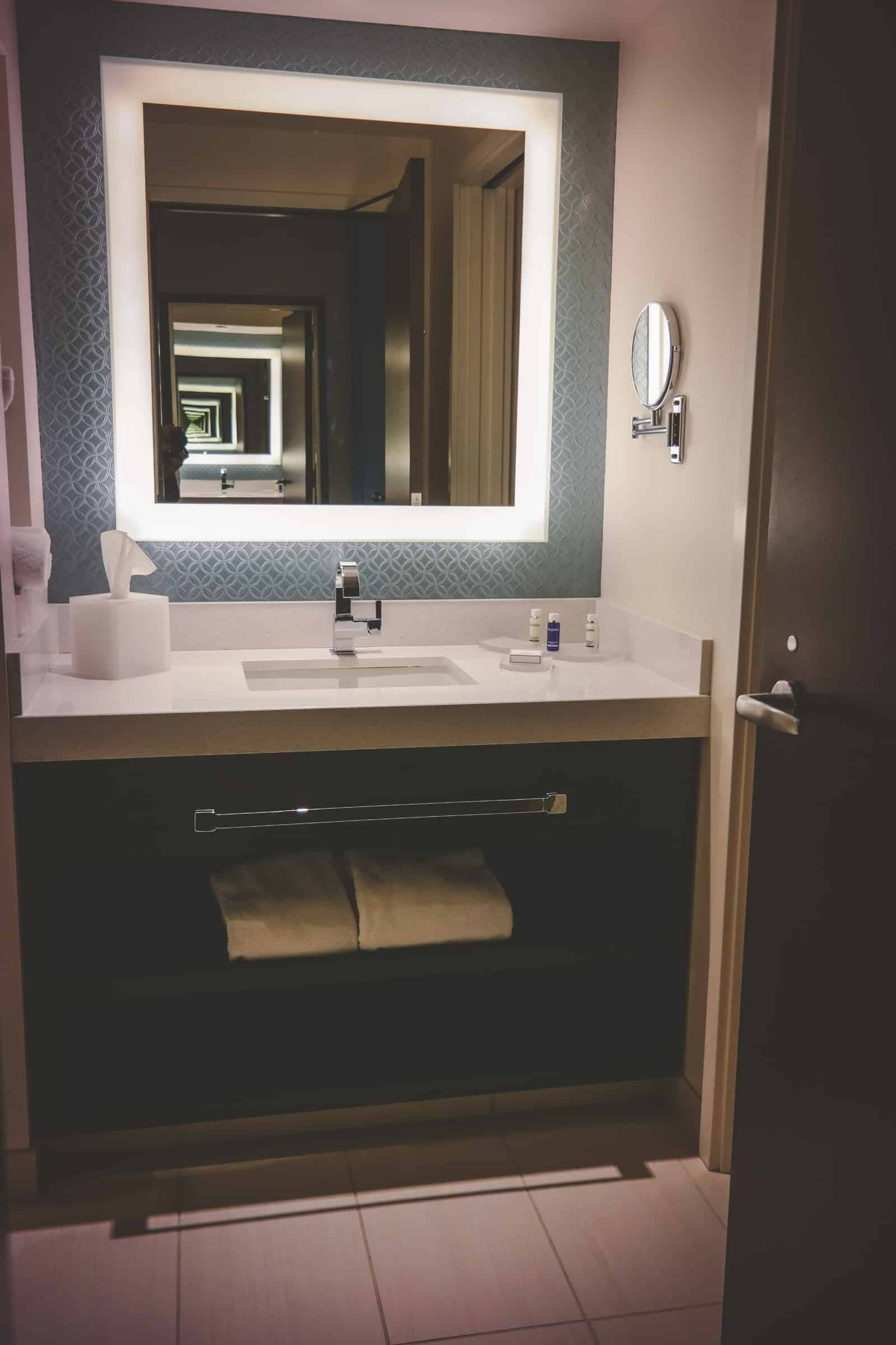 Potawatomi hotel rooms