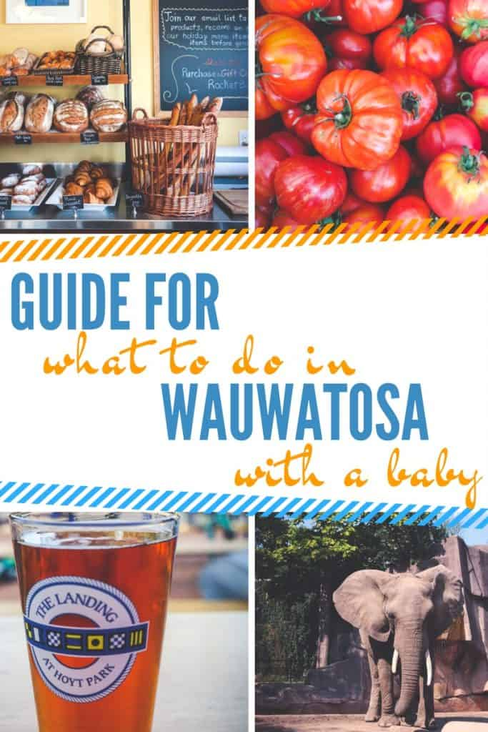Guide for what to do in Wauwatosa