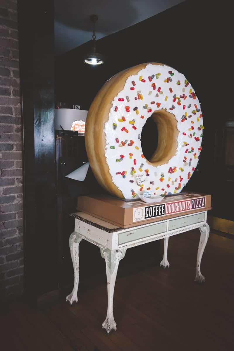 Cranky Als donuts in wauwautosa wisconsin