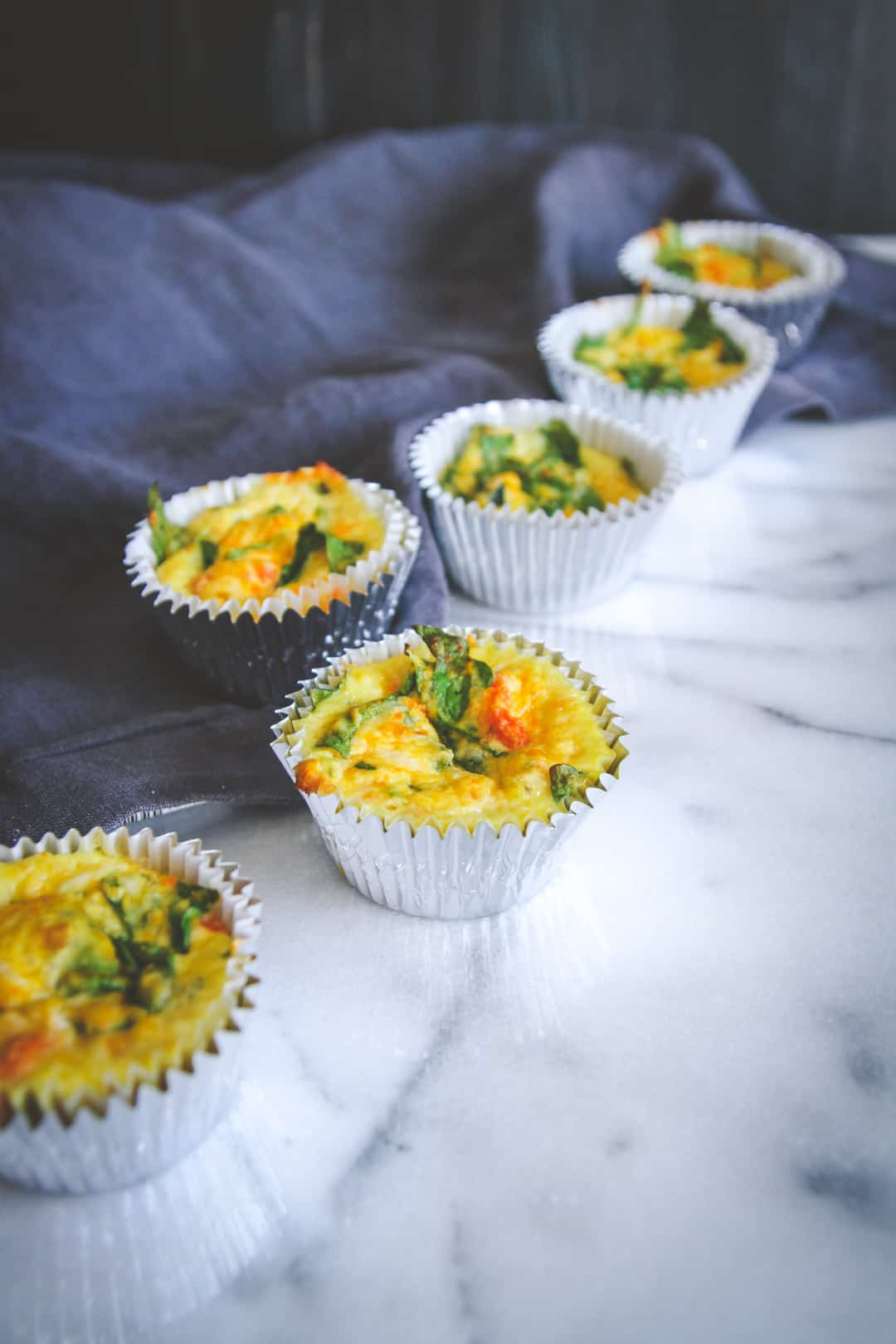 Egg cups a family breakfast recipe, family breakfast idea, baby led weaning family recipe, baby egg cups recipe