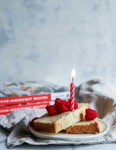 1 Year Cookbook Anniversary!
