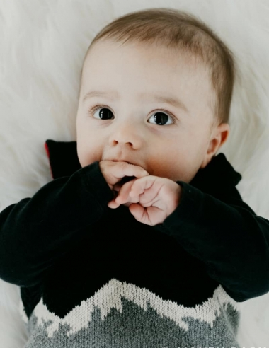 16 thoughts about the first 6 months with a baby