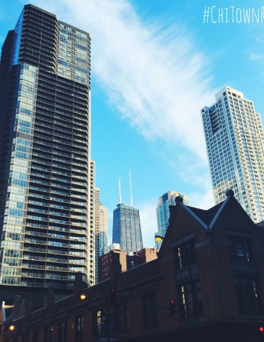 ChiTown Retreat Overview