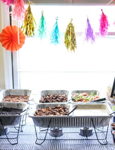 How to throw an easy Cinco de Mayo Fiesta