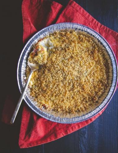 5-Ingredient Jalapeño Cheddar Dip Recipe