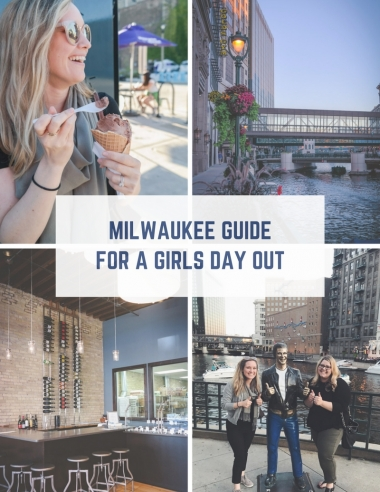 Milwaukee Guide for a Girls Day Out