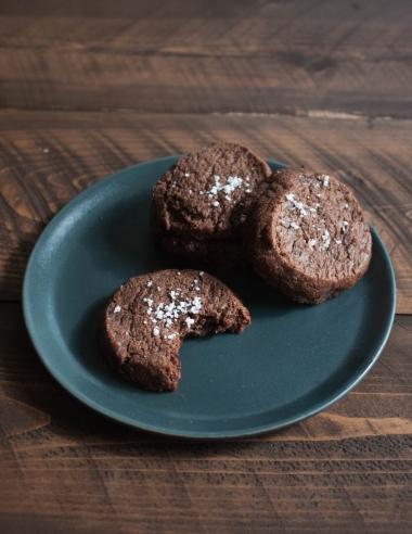 Five Ingredient Fridays – Nutella Cookies
