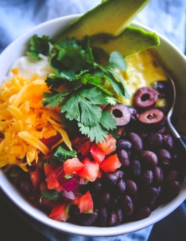 The Whole Bowl – Tali Sauce Recipe {naturally Gluten Free}